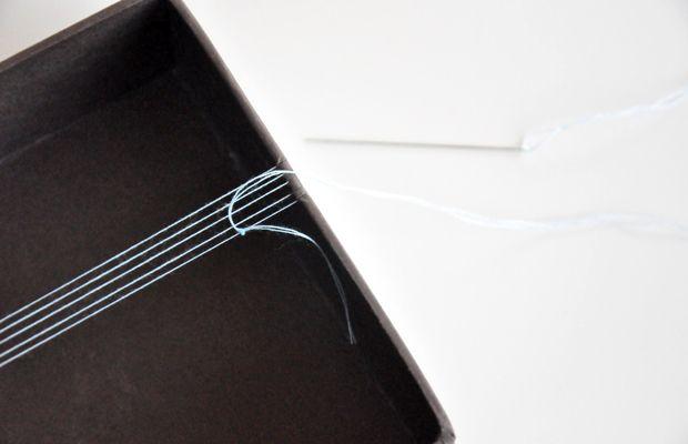 Telaio per braccialetti di perline