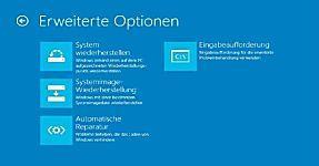 Windows 7, 8 und 10 reparieren ohne Neuinstallation - so geht's