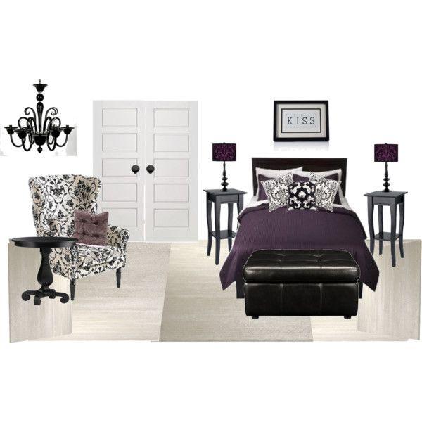 Purple Bedroom On Pinterest: Best 25+ Purple Master Bedroom Ideas On Pinterest