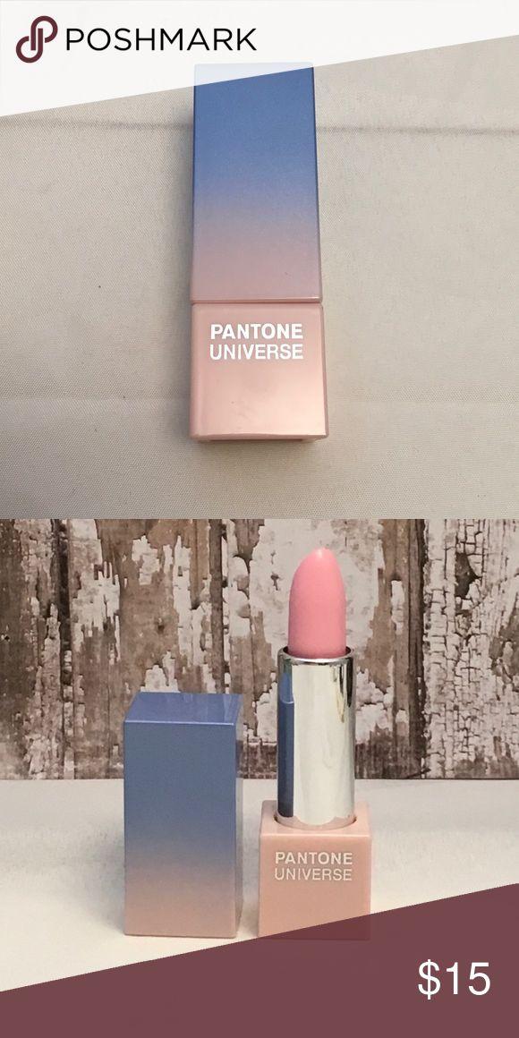 rose quartz layer lipstick new unused rich velvety