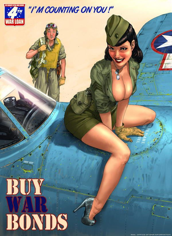 Bomber Girls | Euro Palace Casino Blog