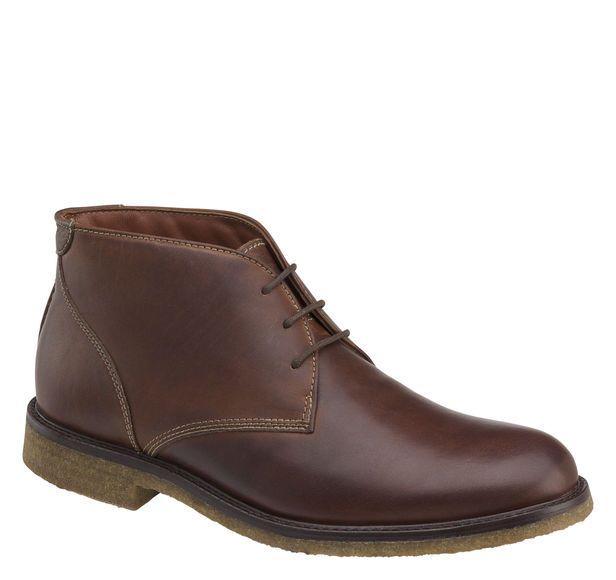 Copeland Chukka - Johnston and Murphy shoes for duaney