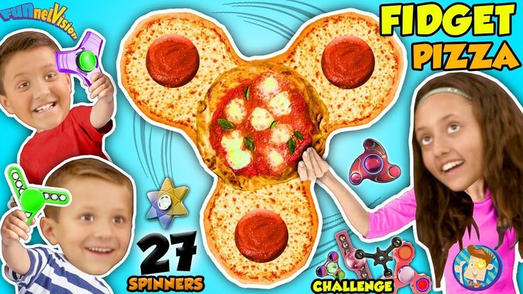FIDGET SPINNER PIZZA  27 HAND SPINNERS COLLECTION CHALLENGE + HUMAN SPIN ♫ FUNnel Vision Skit Song - WATCH VIDEO HERE -> http://philippinesonline.info/trending-video/fidget-spinner-pizza-%f0%9f%8d%95-27-hand-spinners-collection-challenge-human-spin-%e2%99%ab-funnel-vision-skit-song/