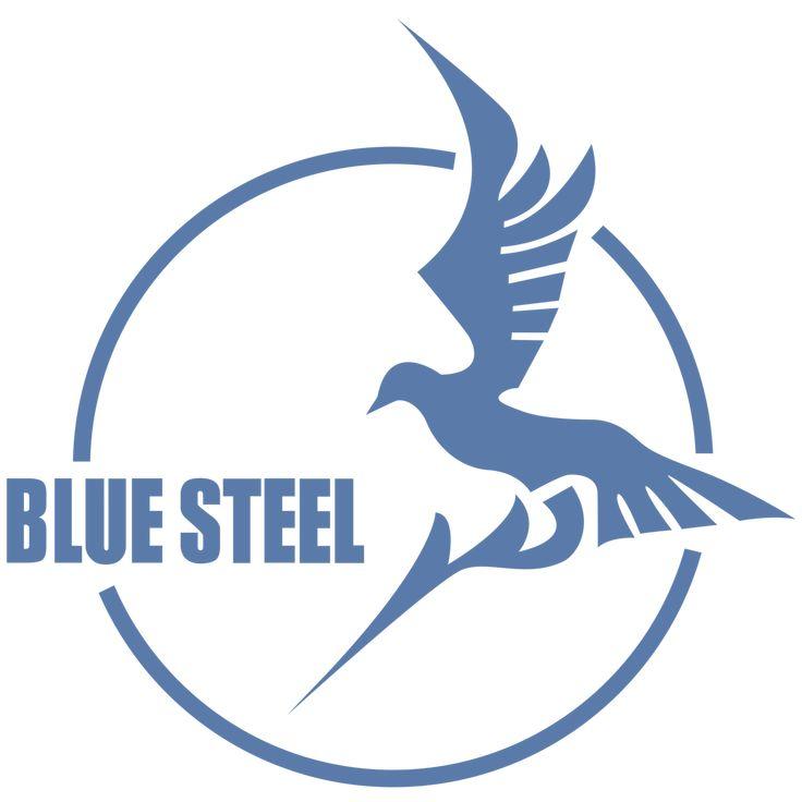 Arpeggio of Blue Steel logo vector by tobuei.deviantart.com on @deviantART