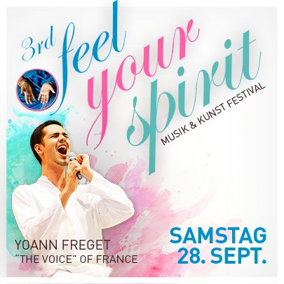 SEP 28, 2013, 14:00 - 24:00 - FEEL YOUR SPIRIT VESTIVAL VIENNA: Indian Music / Flamenco / Fusions /  Soul & Gospel / Kathak Dance / Soprano (Opera) / Mehndi / Yoga / ... Details: oeii.co.at