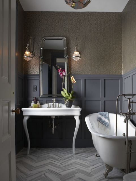 839 best Amazing Bathrooms images on Pinterest | Bathroom ...