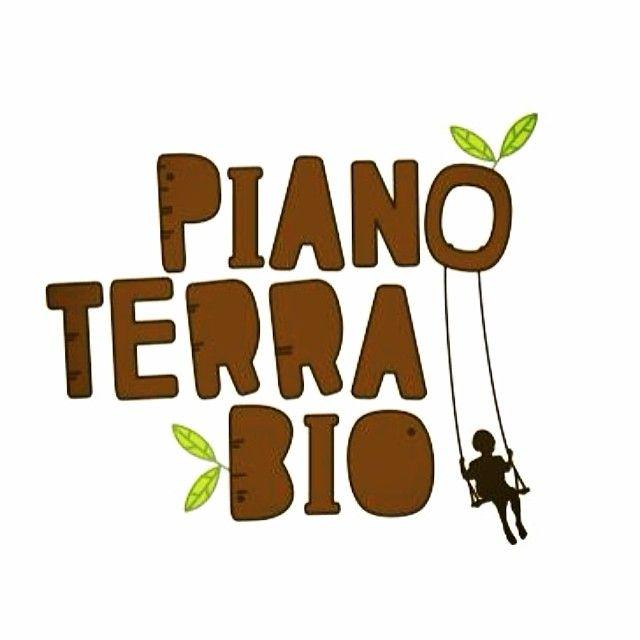 bio logo food and healthy supplier