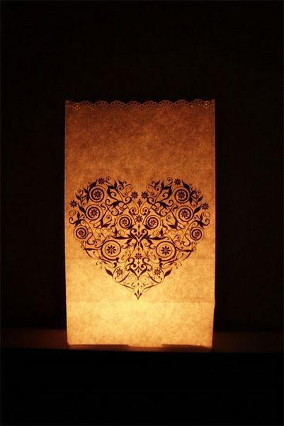 52 best diy wedding luminaries images on pinterest weddings week before the wedding luminaries willow branches and bathroom baskets wedding baltimore solutioingenieria Image collections