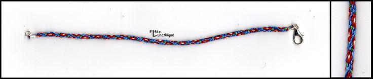Elfée des bracelets D1848455fbf20ad08a81754032473c2d
