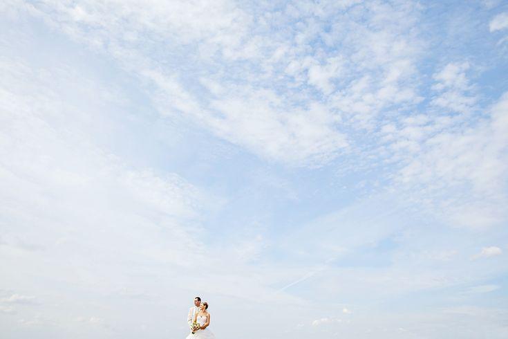 Svatební a fotografický minimalismus v praxi :) www.mafoto.cz © Martin Holik #wedding #svatba #nevesta #bride #groom #lightroom