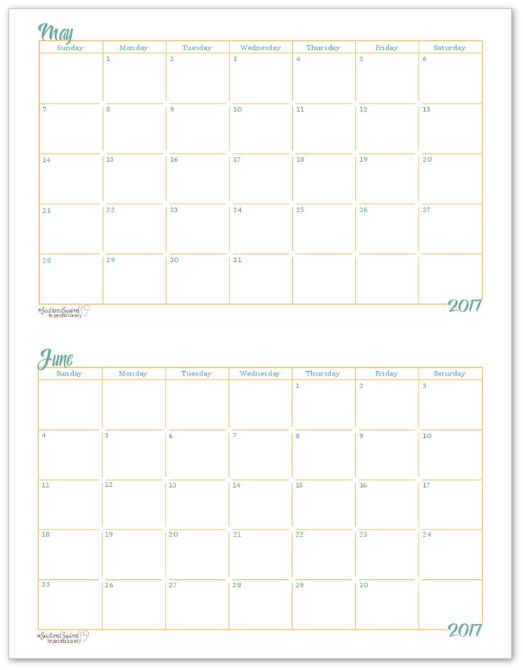 Calendar Sizes Ideas : Unique calendar printable ideas on pinterest