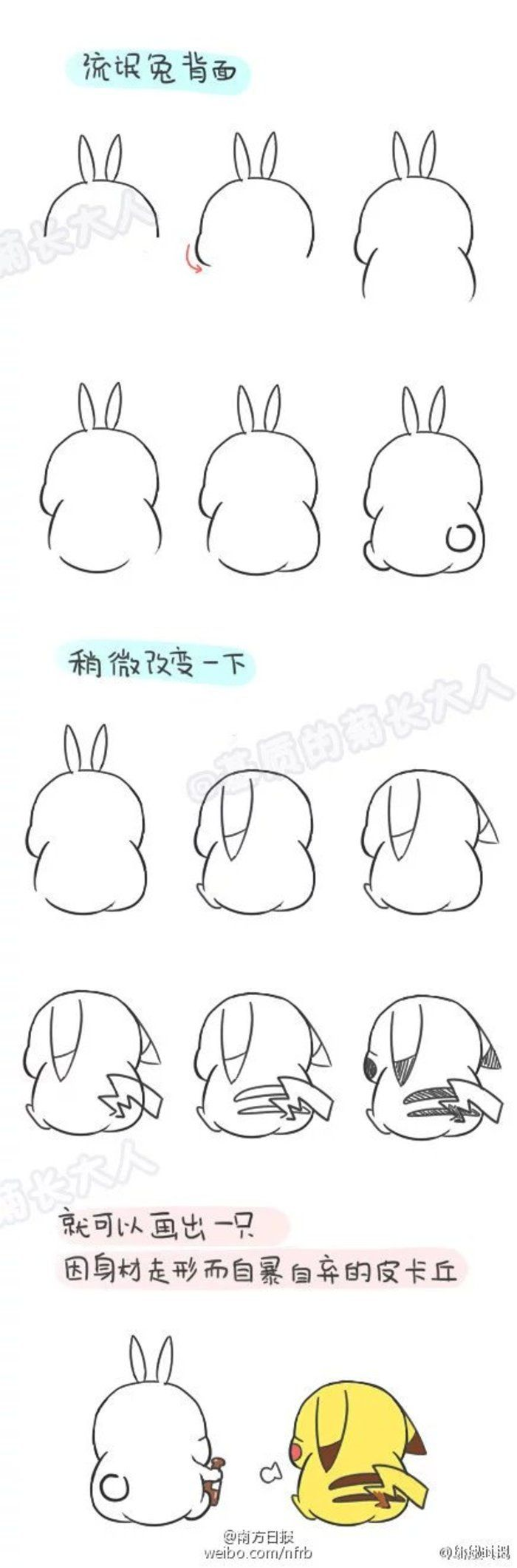 Easy way to draw