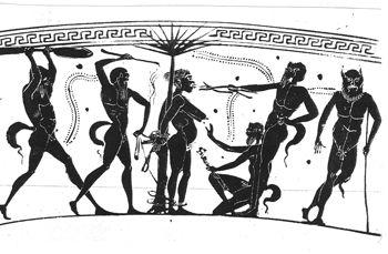Archive.gr - Δημοσιεύσεις: Νέγροι και Πυγμαίοι στην αρχαιοελληνική ...