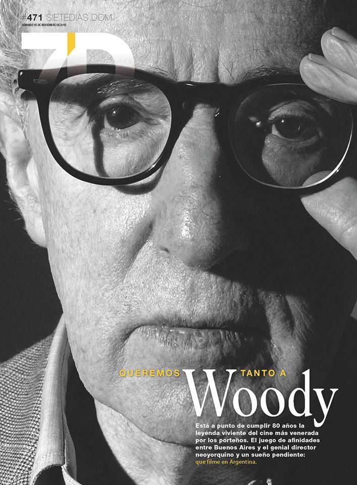 Allan Stewart Königsberg acaba de cumplir 80 años. A los largo de su vida desempeñó múltiples trabajos. Músico, guionista, actor, director de cine, dramaturgo y escritor. Ganó 24 premios Oscar en d…