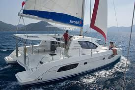leopard 44 catamaran for sale - Google Search