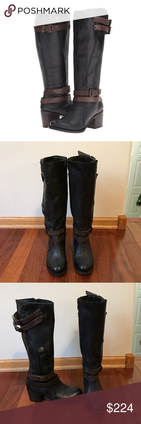 I just added this listing on Poshmark: Freebird Clive Boot Size 7. #shopmycloset #poshmark #fashion #shopping #style #forsale #Freebird by Steven #Shoes