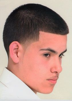 Fade haircut, Fade with part and Mens fade haircut on Pinterest