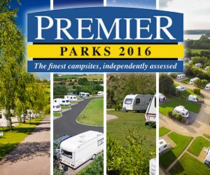 UK Campsite Finder & Holiday Park Reviews - Out and About Live