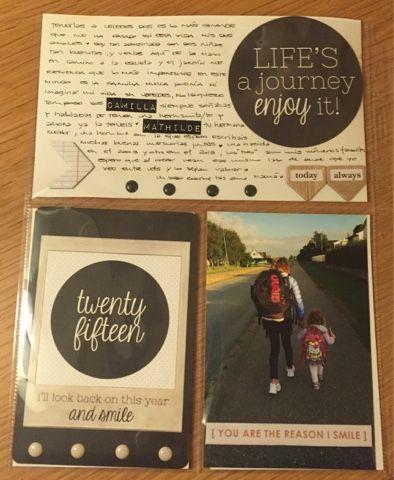 Project Life Kit (GRACIELASLIFE)
