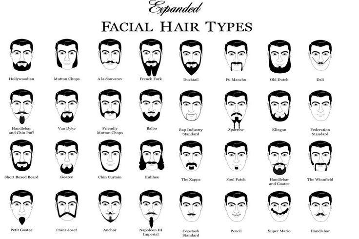 Cual es tu barba?