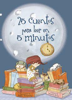 Actividades para Educación Infantil: Cuentos y más cuentos