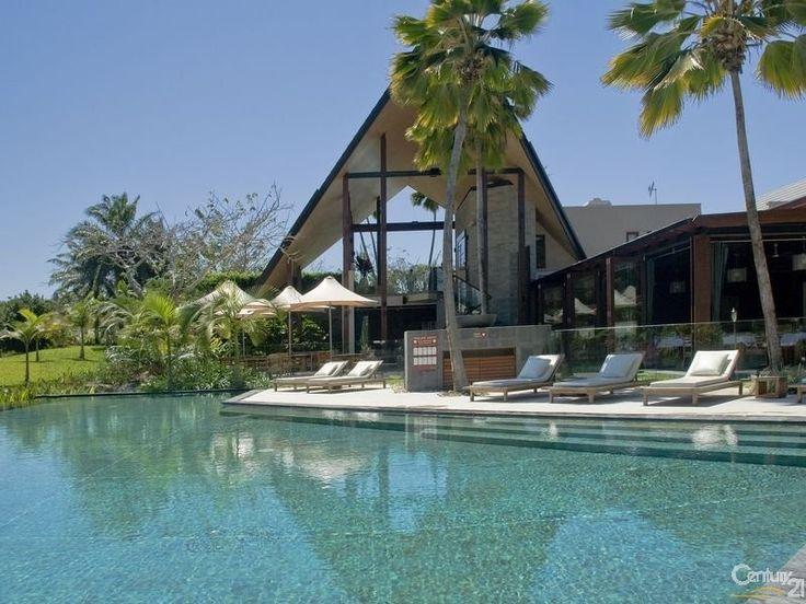 House for Sale in Port Douglas QLD 4877 - Niramaya - Luxury Pavilion Style Living