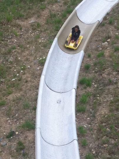 breckenridge colorado summer activities | ... Summer Fun Park - Breckenridge, CO - Kid friendly activity reviews  -  DID THIS!  SUPER FUN!