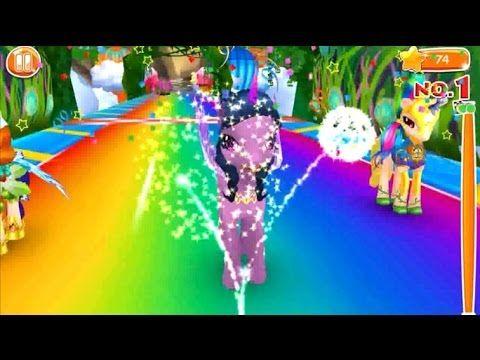[HD] 리틀포니 트와일라잇 스파클#2 little pony Twilight Sparkle  Мой маленький пони マ...