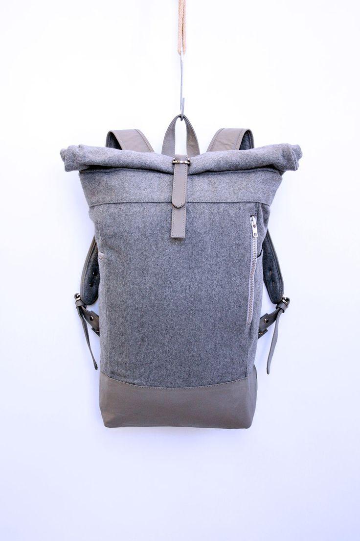 . Backpack