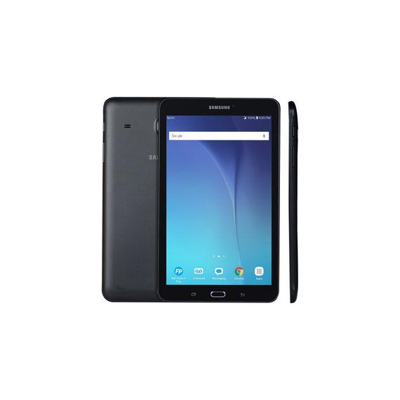 100% Free Mobile Phone Service w/ Samsung Galaxy Tab E