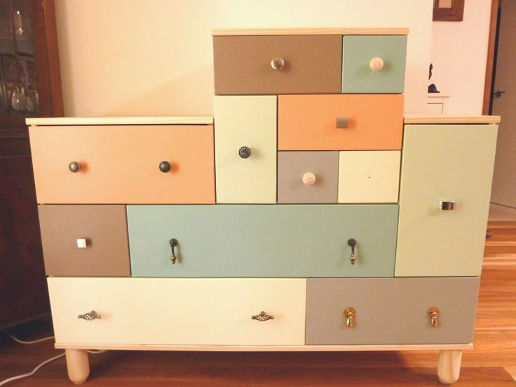Customiser la commode ikea ps chambre enfant for Ikea commode pin