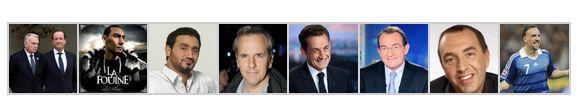 Le Gorafi est une parodie de site d'information, créé en mai 2012 durant la campagne présidentielle française. Un journal satirique truffé de fausses informations. L'identité des rédacteurs est inconnue, et, le plus drôle, plusieurs des articles du Gorafi ont été pris au sérieux comme contenant de véritables informations, dont certaines ont eu un écho dans la presse traditionnelle.  http://radiblog.fr/douze-articles-du-gorafi-qui-mont-fait-le-plus-rire-en-2013/