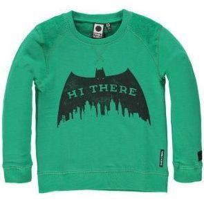 Tumble 'n Dry Sweater Voor Jongens Kealan Clover Groen