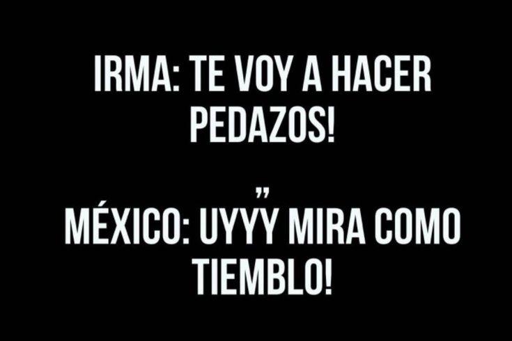 No pierden el humor mexicanos llenan las redes sociales de memes tras el peor terremoto en más de 100 años - Publimetro Chile