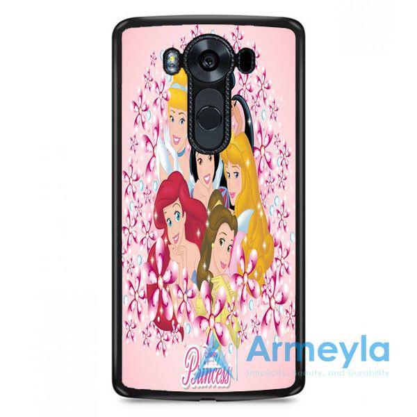 Snow White Twerk LG V20 Case | armeyla.com