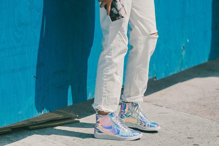 Nike Blazer Iridescent