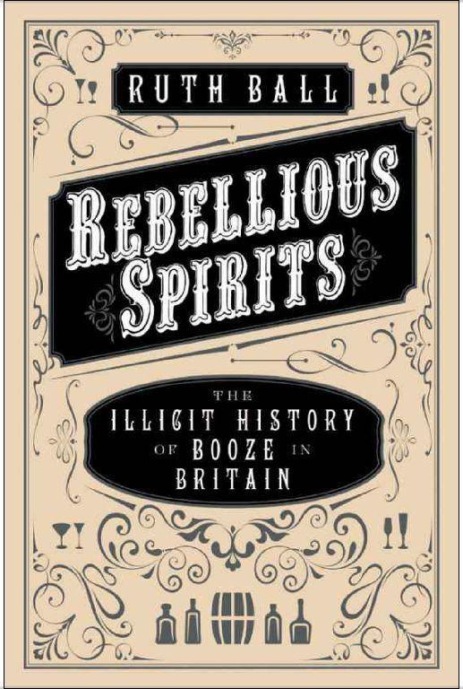 Rebellious Spirits by Ruth Ball