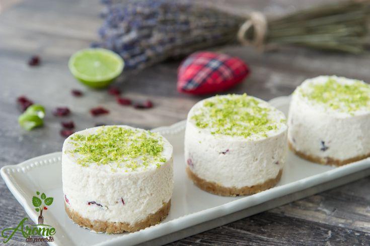 cheesecake, lime, desert raw, retete raw vegan, reteta tort raw