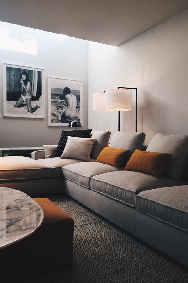 RR interior, Knokke
