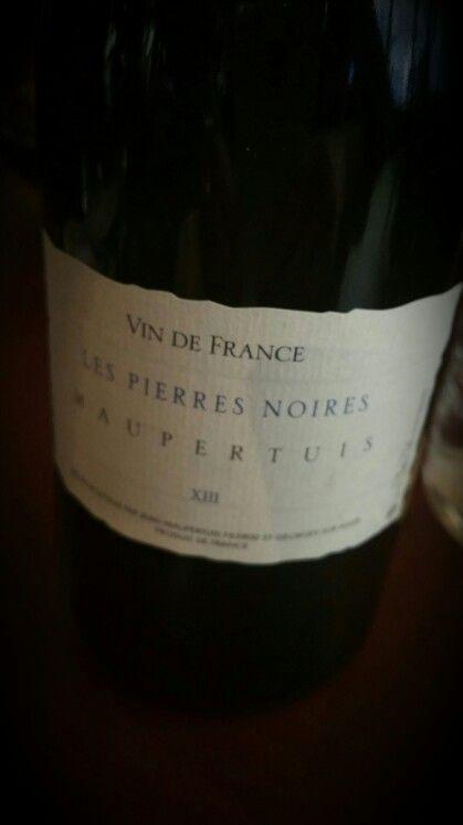 vin naturel
