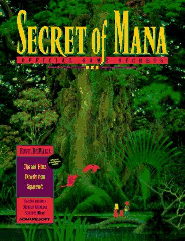 Secret of Mana Official Game Secrets (Secrets of the Games Series):   The Ultima series is the best selling and most popular rule playing game (RPG) series ever. The Ultima Collection is a history of the RPG genre all in one anthology Our book provides complete walkthoughs for Akalabeth, all 9 games of the Ultima series, and the Silver seed and Forge of Virtue expansion packs.