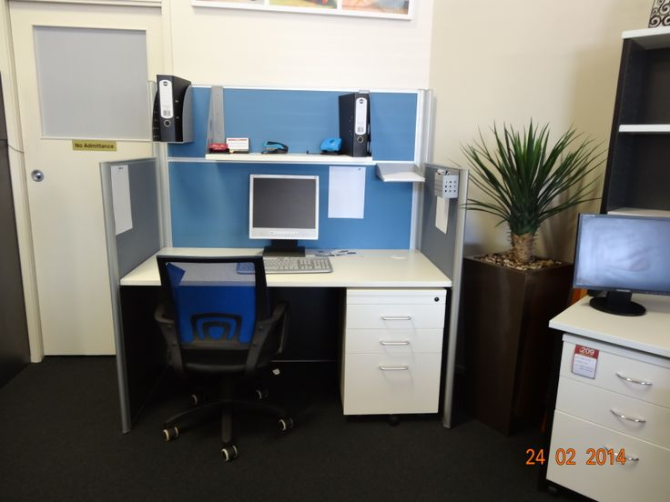 We guarantee the best service and advice on your office furniture needs!