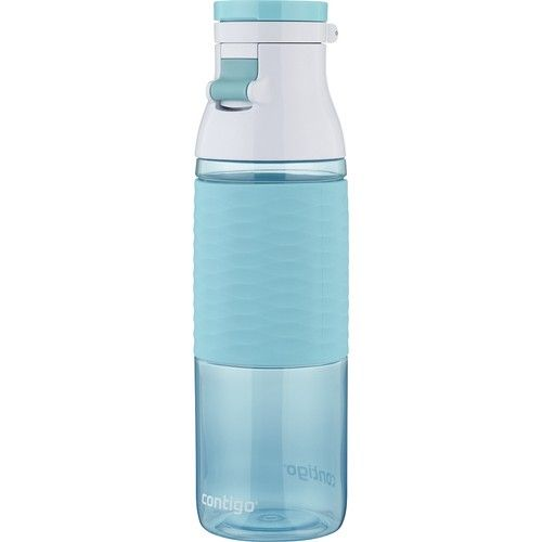 Contigo - Jefferson 24-Oz. Flip-Top Water Bottle - Ocean #BestBuyWedding