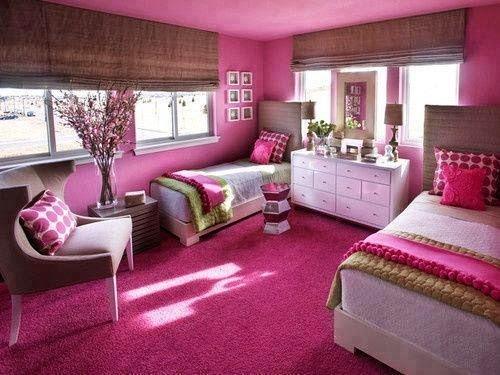 61 best cuartos images on Pinterest | Bedroom ideas, Dream bedroom ...