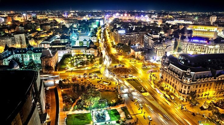 Chiar daca ramaneti in Bucuresti sunt atatea lucruri de facut! Happybox Sport&Fun va propune: un gastro-tur in 5 restaurante specifice, un tur arhitectural al palatelor, o plimbare pe bicicleta alaturi de un ghid specializat.   Redescoperiti Bucurestiul prin happybox!    Bucharest, Romania