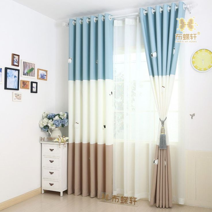 1000 ideas about kids room curtains on pinterest girls - Curtain ideas for kids room ...