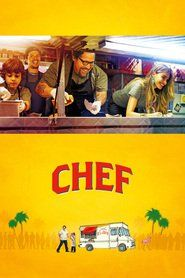 When Chef Carl Casper suddenly quits his job at a prominent Los Angeles restaurant after refusing to compromise his creative integrity for its controlling owner, he is left to figure out what's next. Finding himself in Miami, he teams up with his ex-wife, his friend and his son to launch a food truck