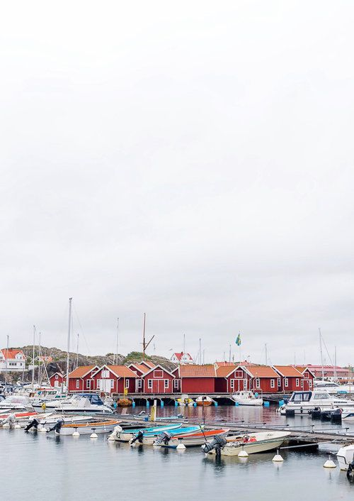 The Ultimate West Sweden Road Trip Itinerary