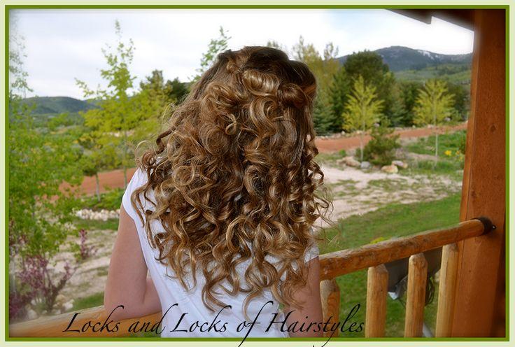no heat, no heat curls, cocoon curls, cocoon, rag curls, sponge rollers, foam rollers, curlers, cute girls hairstyles, cute, girls, hairstyle, locks, hairstyles, hairstyle, cute girls hairstyles, cute, pretty, beautiful, easy, wedding, prom, fashion, tutorial, Frisuren, coiffures, peinados, прически, हेयर स्टाइल, 发型