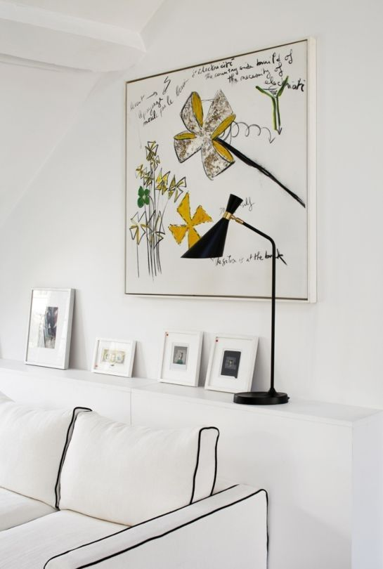 The French girl's guide to interior design - Vogue Living